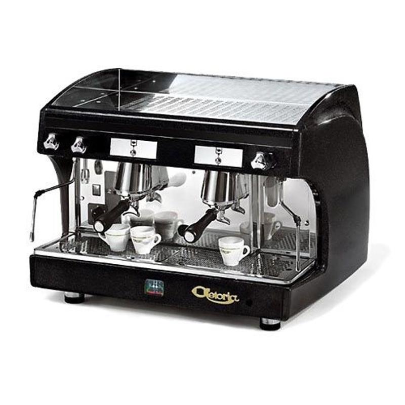 Kávovar ASTORIA Perla AEP2 Compatta