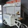 Zmrzlinové kolo Sweet Bike