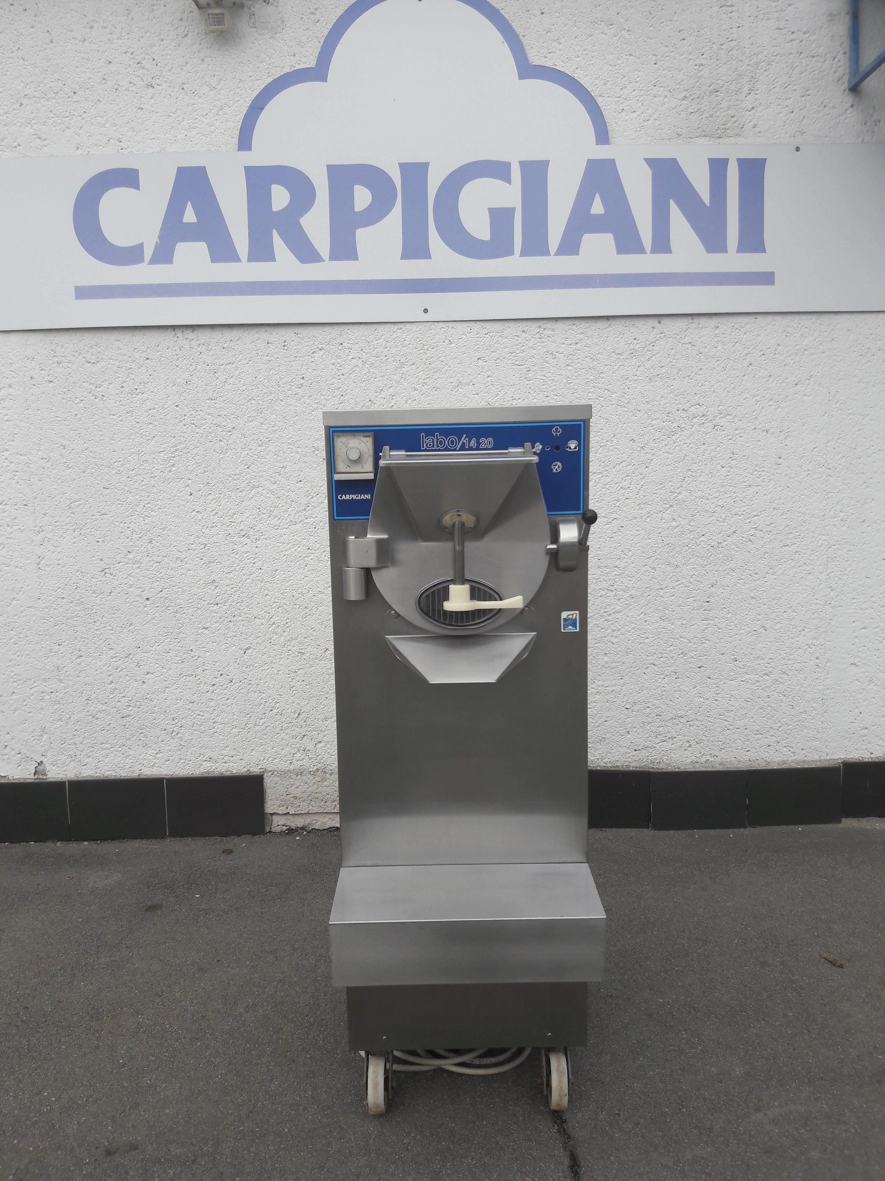 Carpigiani Labo 14 20 C