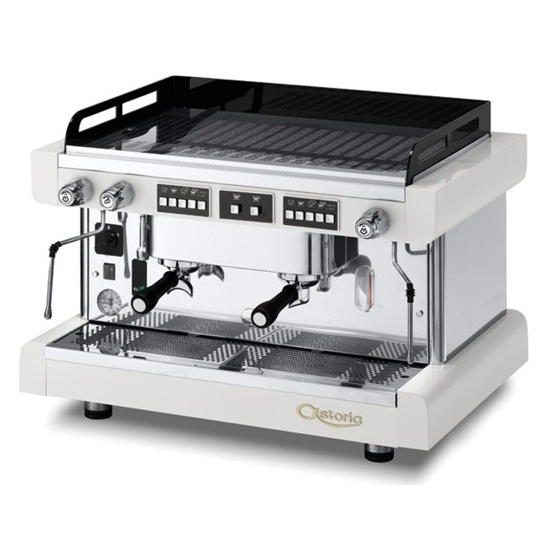 Kávovar ASTORIA Pratic Avant SAE2
