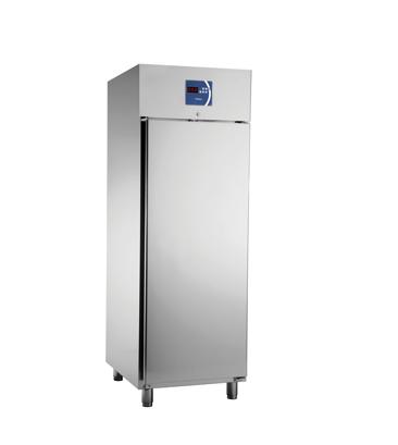 Friulinox AR-EN1 SILVER lednice na zákusky