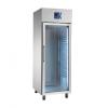 Friulinox AR-EN1-VTR-SILVER lednice na zákusky