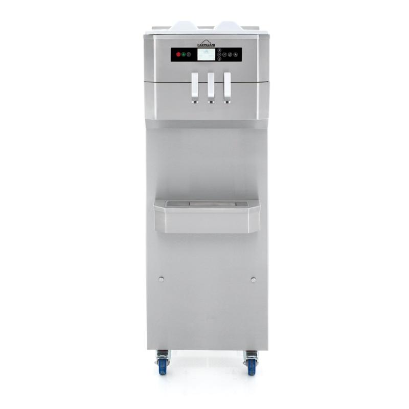 Carpigiani XVL - Výrobníky točené zmrzliny