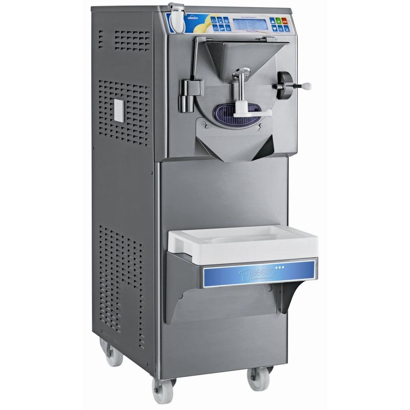 Carpigiani Maestro HCD - Pasterizátory a vařiče krémů