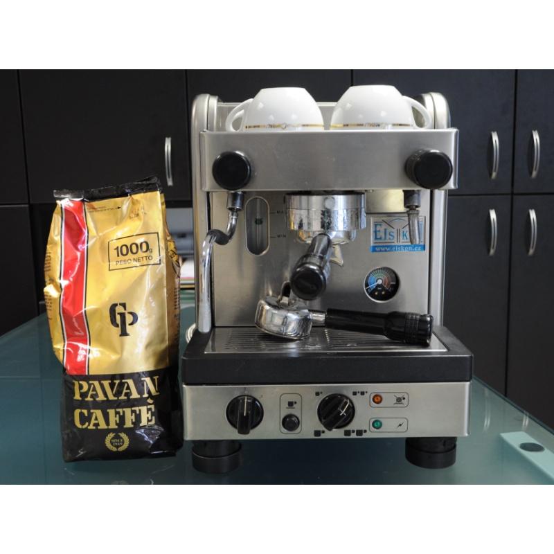 Kávovar LaCimbali Junior D/1