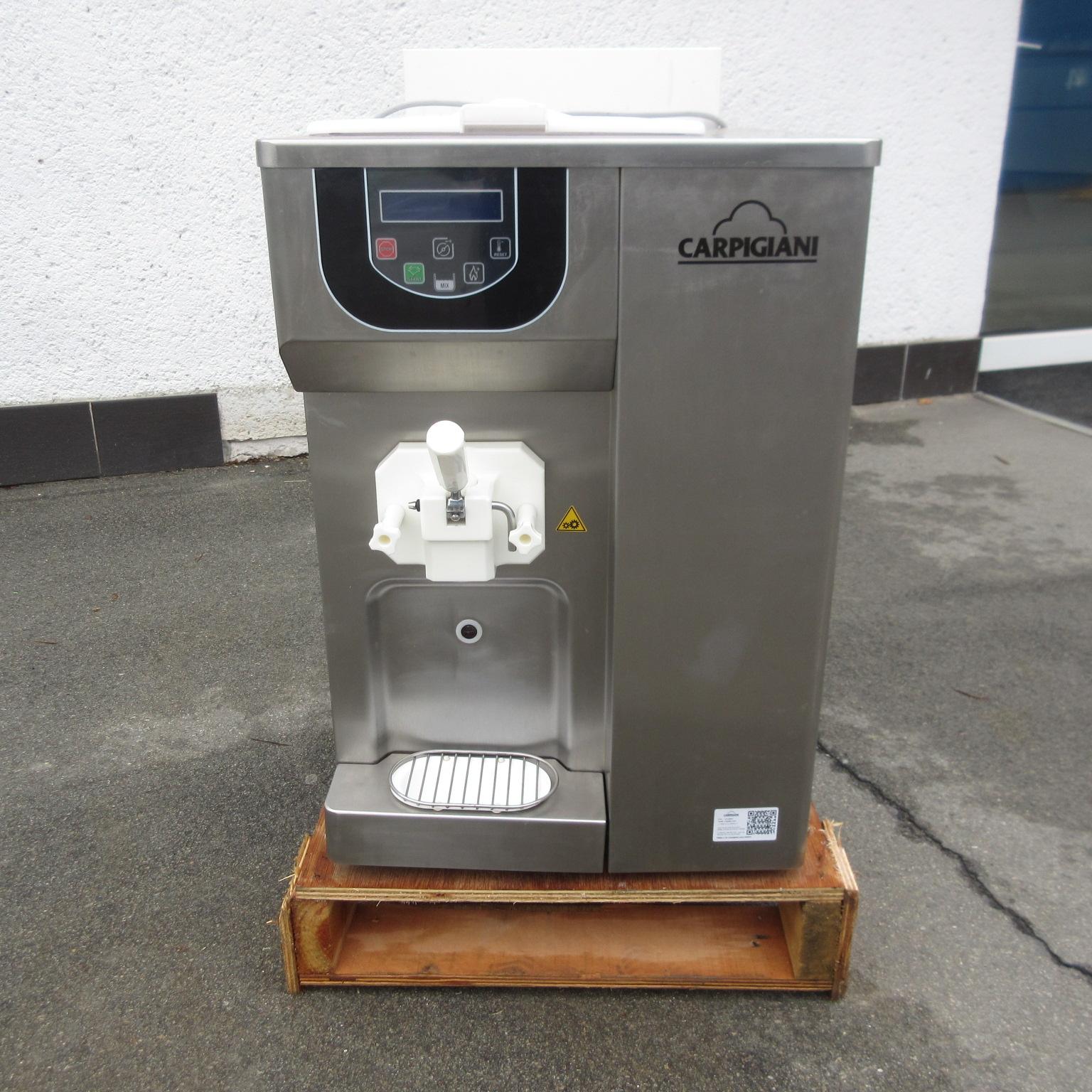 Carpigiani 171 G AV – výstavní model