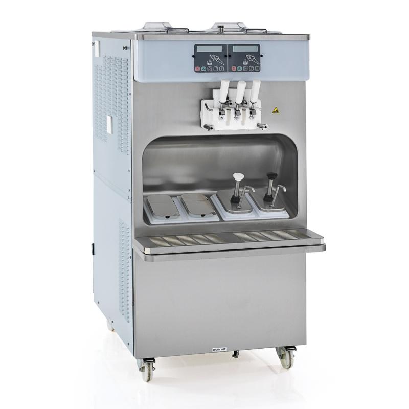 Carpigiani K 503 - Výrobníky točené zmrzliny