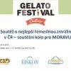 Gelato Festival Morava