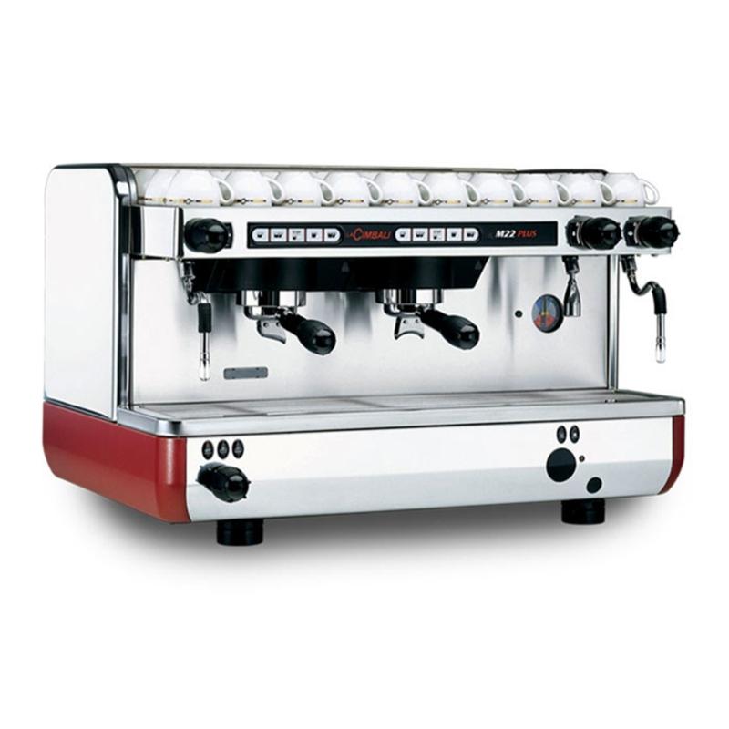 Kávovar LaCimbali Espresso M22 PREMIUM