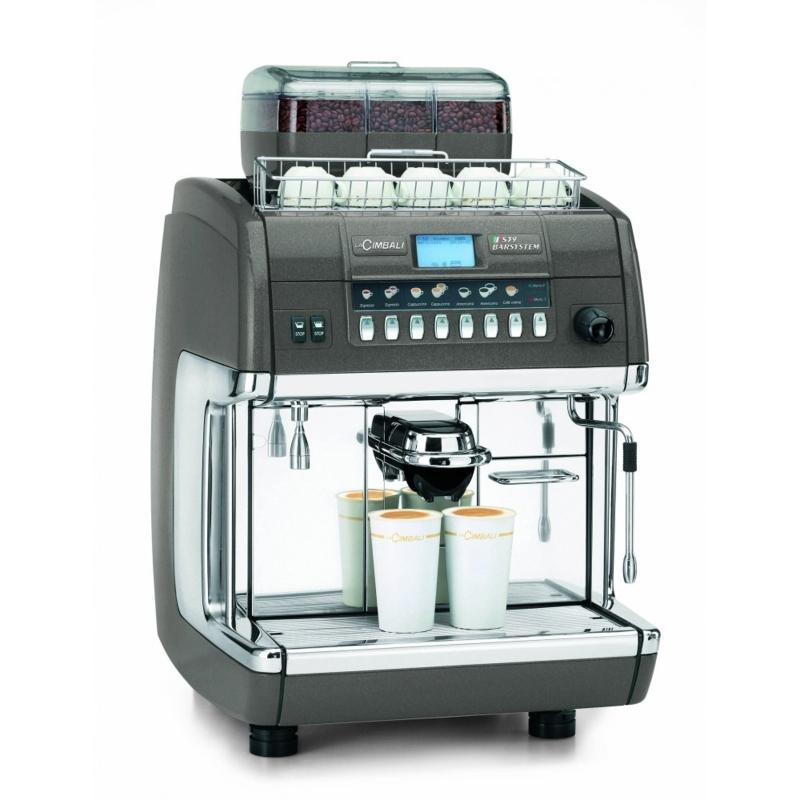 Kávovar LaCimbali S39