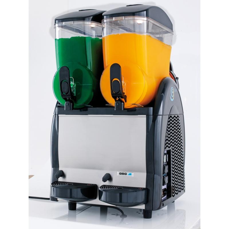 GBG Spin PUSH&PULL - Výrobníky ledové tříště