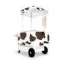 GELATO COW JOY - Mobilní zmrzlinové prodejny