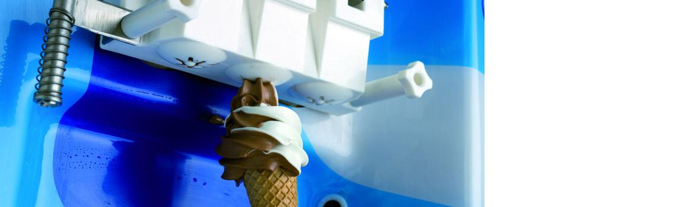 eiskon vyrobniky zmrzliny