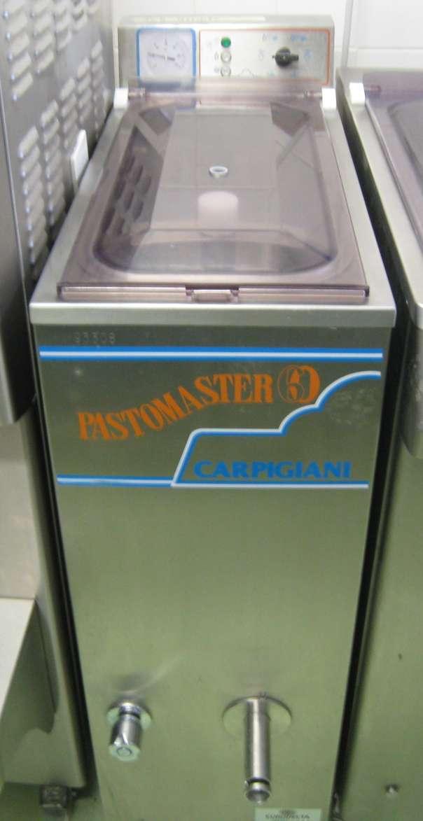 Pastomaster 60 mechanický