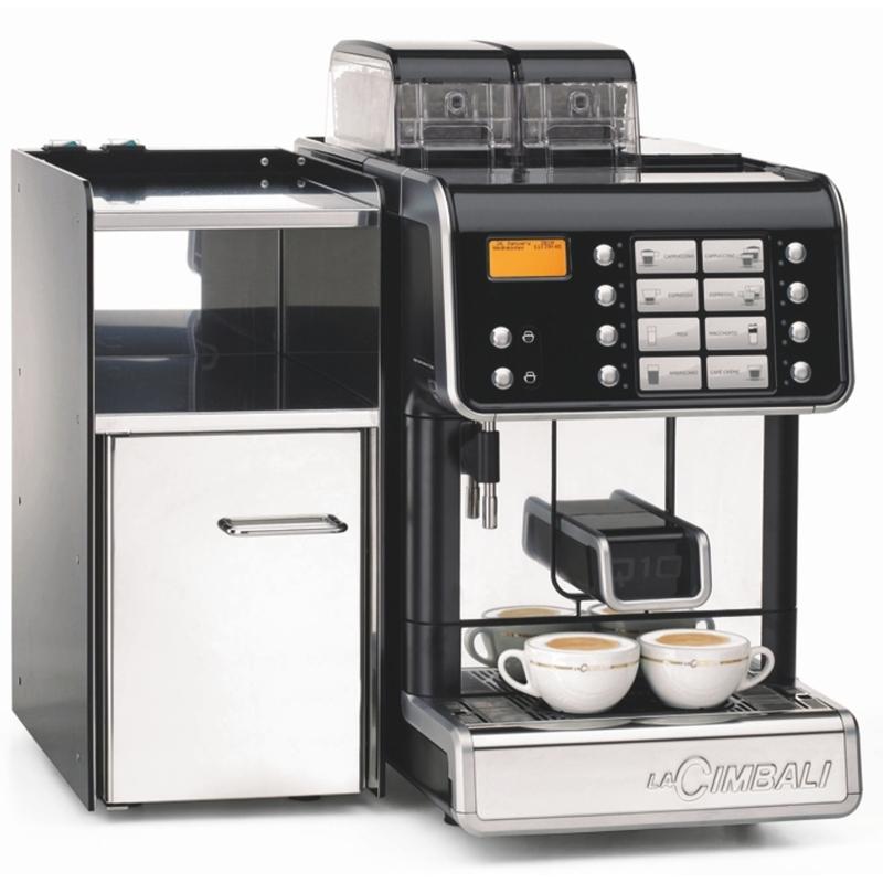 Kávovar LaCimbali Q10