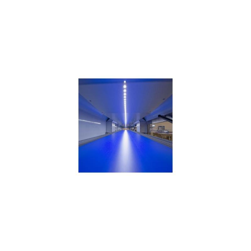 Chladící tunel Pomati